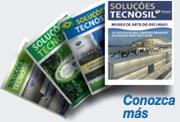 Revista Solu��es Tecnosil