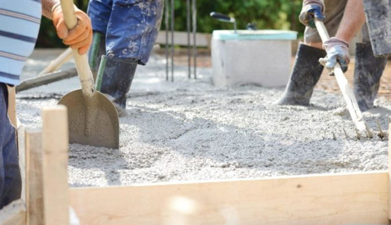 Como calcular a quantidade de concreto