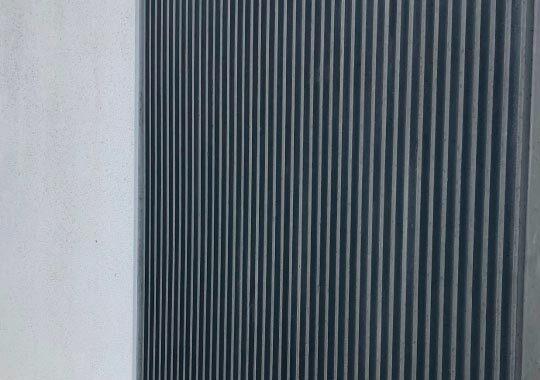 Aditivos Tecnosil para Concreto Arquitetônico